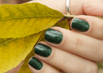 Лак для ногтей: piCture pOlish – Kryptonite