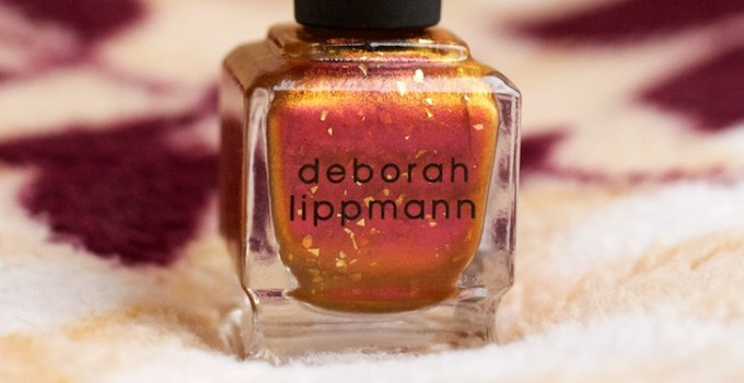 Deborah Lippmann - Marrakesh Express