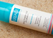 Uriage Thermal Water for sensitive skin