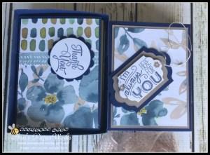 Garden in Bloom Gift Box Ann's PaperWorks| Ann Lewis| #stampinup (Aus) online store 24/7