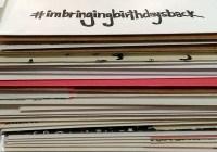 #imbringingbirthdaysback|Ann's PaperWorks| Ann Lewis| Stampin' Up! (Aus) online store 24/7