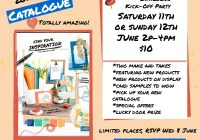 2016-17 Stampin' Up! Annual Catalogue|Ann's PaperWorks| Ann Lewis| Stampin' Up! (Aus) online store 24/7