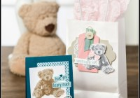 Baby Bear Stamp Set 2016-17 Stampin' Up! Catalogue! Ann's PaperWorks Ann Lewis Stampin' Up! (Aus)| online store 24/7