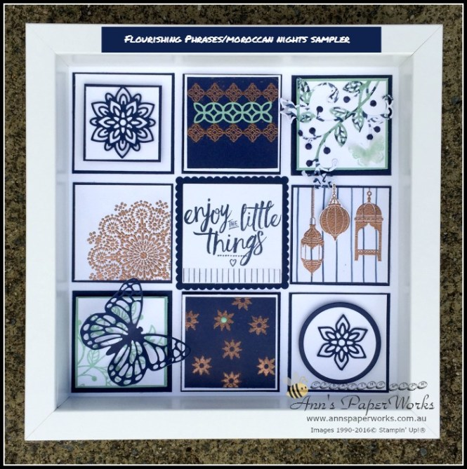 tutorials for purchase Ann's PaperWorks Ann Lewis Stampin' Up! (Aus)| online store 24/7