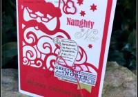 Detailed Santa Thinlits, Greetings from Santa Stamp Set, Global Stampers Challenge, Ann's PaperWorks| Ann Lewis| Stampin' Up! (Aus) online store 24/7