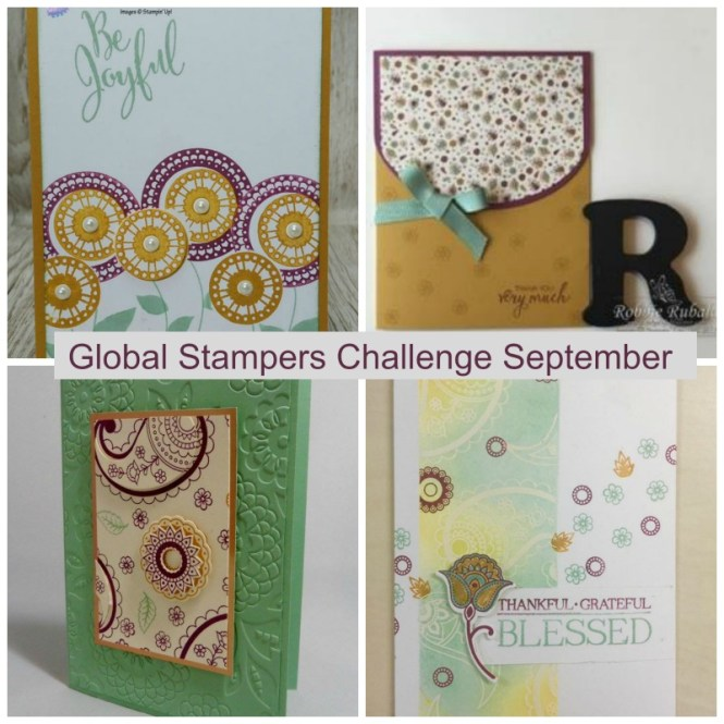 Paisleys & Posies Global Stampers Challenge, Stampin' Up! Ann's PaperWorks Ann Lewis Stampin' Up! (Aus)|Stampin' Up! 2016 Holiday Catalogue| online store 24/7