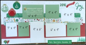 Stampin' Up! Ann's PaperWorks Ann Lewis Stampin' Up! (Aus)|Scrapbooking/Project Life class