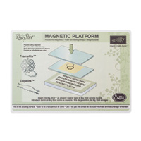 Big Shot Magnetic Platform, Online Extravaganza, Ann's PaperWorks| Ann Lewis| Stampin' Up! (Aus) available from my online store 24/7
