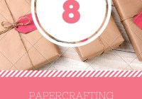 Top Eight Papercrafting gifts, Stampin' Up! Ann's PaperWorks, Ann Lewis, Stampin' Up! (Aus)|Stampin' Up! 2017 Occasions Catalogue| online store
