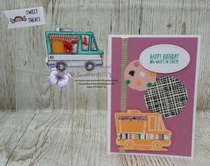 Tasty Truckss by Stampin' Up! Occasions Catalogue Ann's PaperWorks, online store 24/7