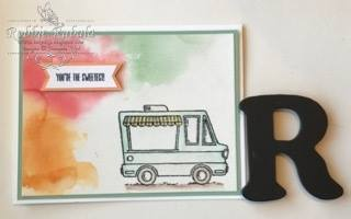 Tasty Trucks by Stampin' Up! Occasions Catalogue Ann's PaperWorks, online store 24/7
