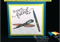 thank you card, Crafting Forever Stamp Set, Suite Sentiments, handmade card, Stampin' Up! 2017-18 Catalogue|Ann's PaperWorks| Ann Lewis| Stampin' Up! (Aus) online store 24/7