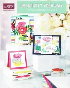 Stampin' Up! Ann's PaperWorks, Ann Lewis, Stampin' Up! (Aus)|Stampin' Up! 2017-18 Stampin' Up! Catalogue| online store 24/7