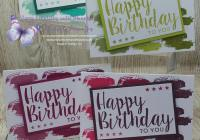 Alicia Yap May GSC Happy birthday Thinlits new In-Colors