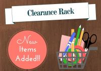 Clearance Rack, cheap Stampin' Up! products, Ann's PaperWorks| Ann Lewis| Stampin' Up! (Aus) online store 24/7