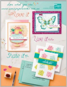 Stampin' Up!  Ann's PaperWorks, Ann Lewis, Stampin' Up! (Aus)|Stampin' Up! 2018 Occasions Catalogue| online store 24/7, into crafting and need help, www.annspaperworks.com.au