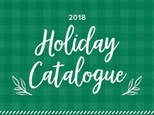 Stampin' Up! 2018 Christmas Holiday Catalogue Ann's PaperWorks| Ann Lewis| Stampin' Up! (Aus) online store 24/7