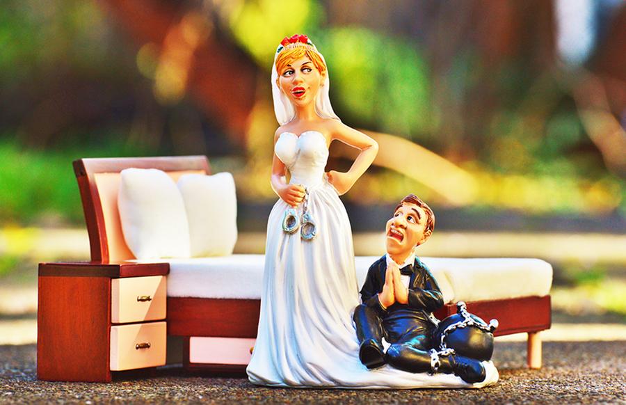 婚姻是權利? 專家認係社會制度 - 臺灣醒報 Awakening News Networks
