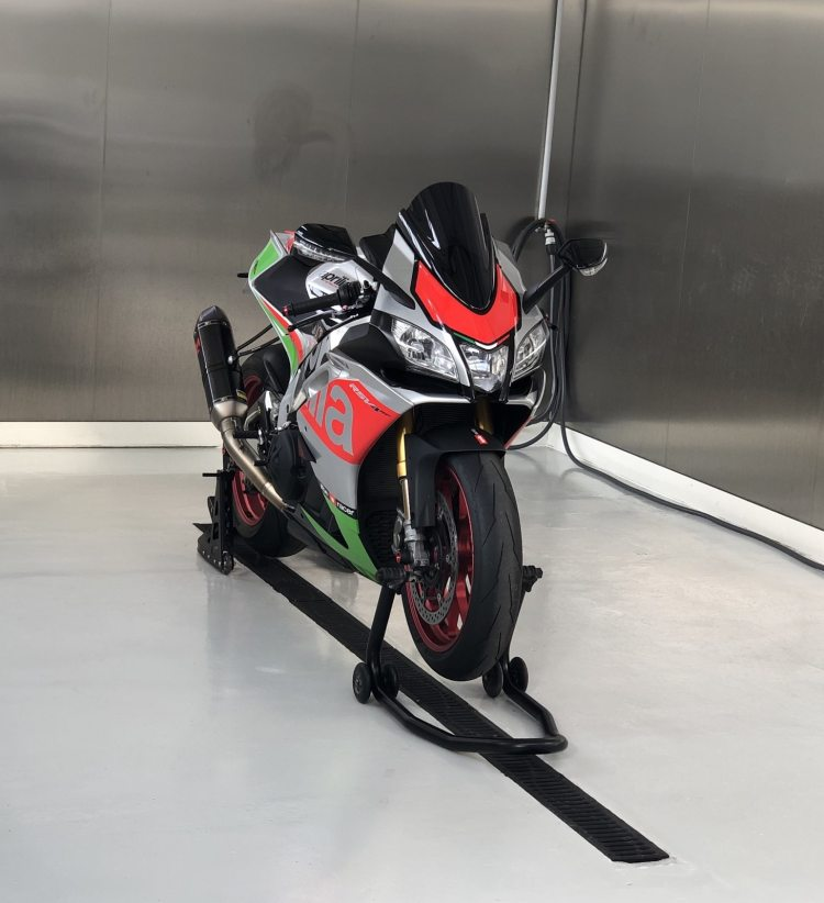 spécialiste detailing moto 77