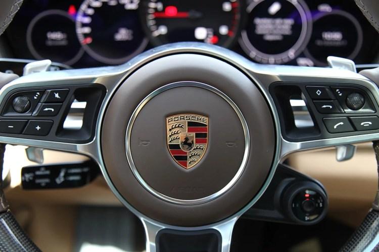 nettoyage intérieur porsche panamera v-cars detailing 72