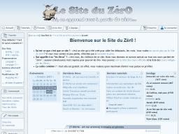 Le Site Du Zero Annuaire VDP