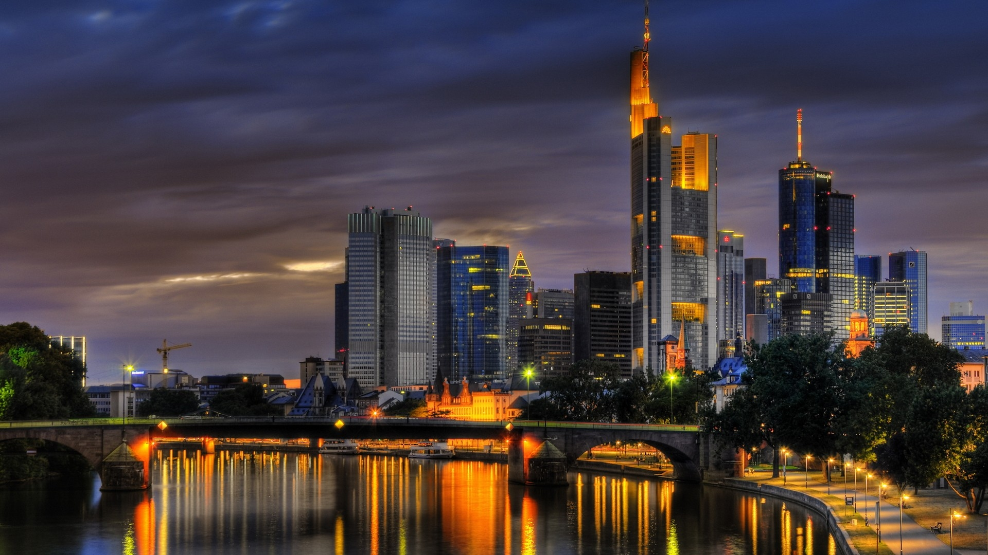 Frankfurt Conferences | Germany