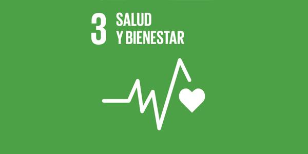 Objetivo #3: Salud y bienestar