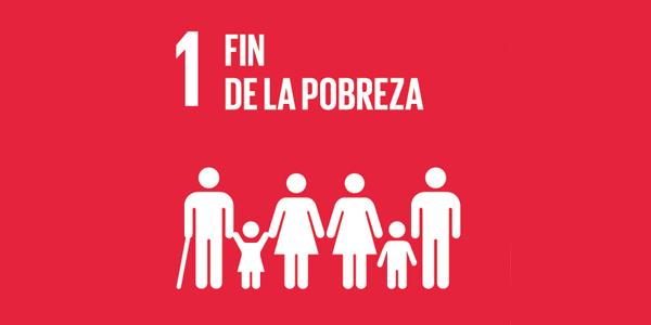 Objetivo #1: Fin de la pobreza