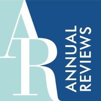 Annual Reviews logo.