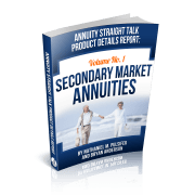 Secondary Market Annuities