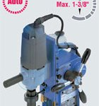 Nitto Kohki Automatic drilling machine