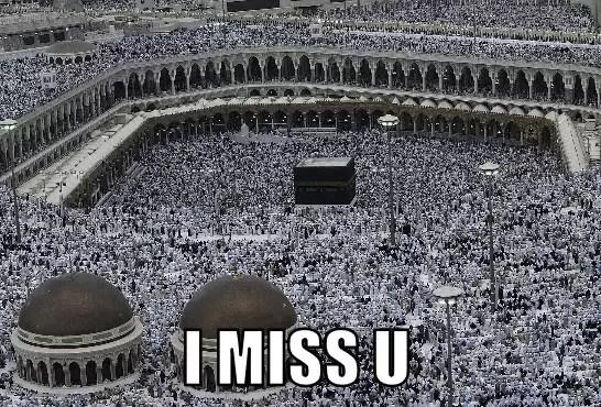 saya cinta mekkah