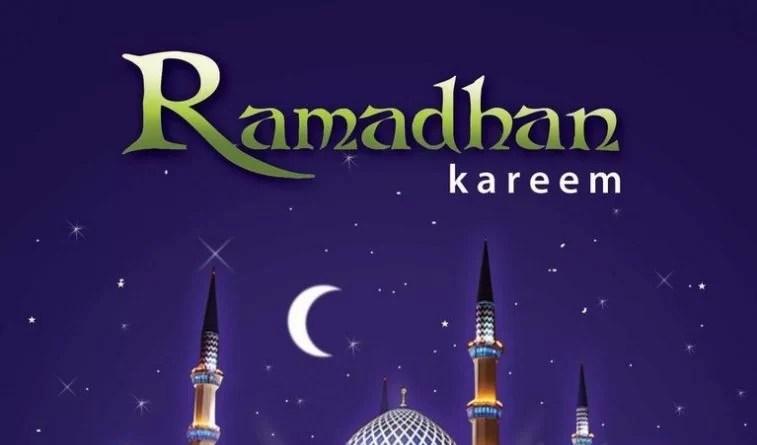 Ramadhan Panas