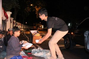 SOTR (Sahur On The Road)
