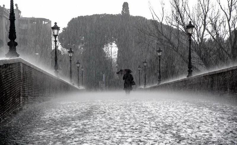 fiqih hujan