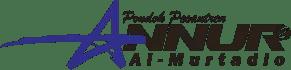 Logo Website An Nur II