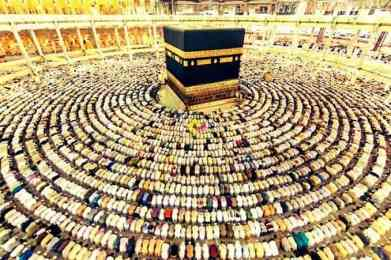 Hari Sempurnanya Agama Islam