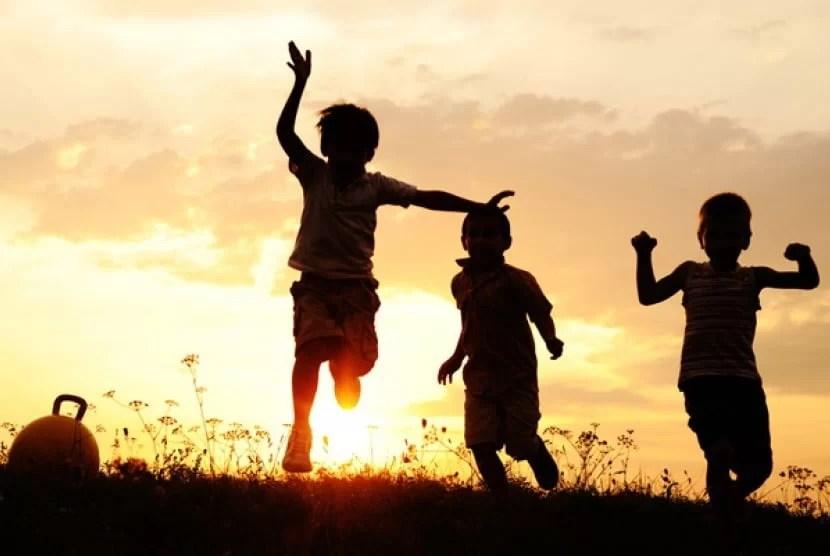 bahagia, Kebahagiaan hakiki, Pondok Pesantren Wisata An-Nur II Al Murtadlo