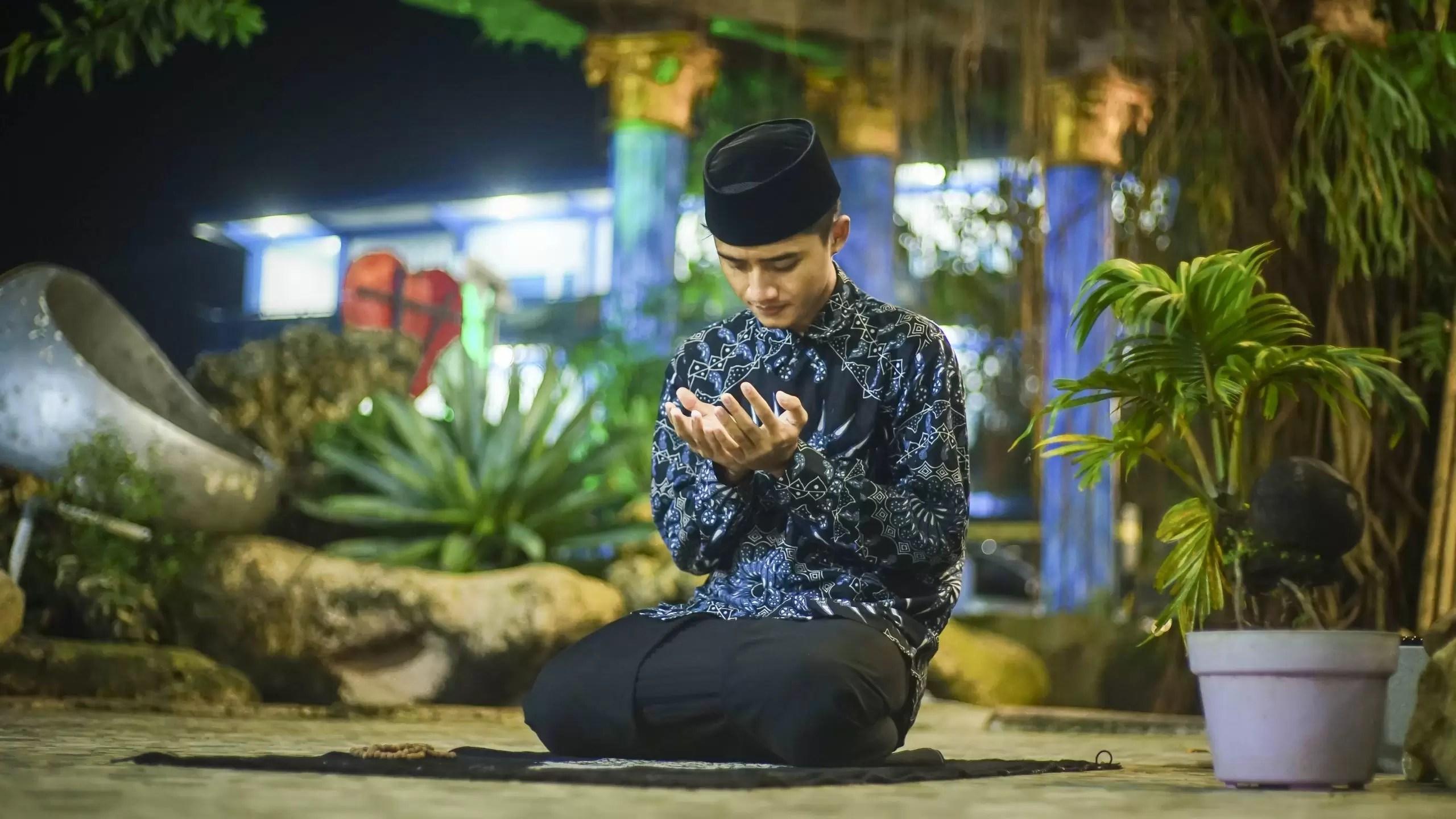 , Istikamah di Jalan Allah, Pondok Pesantren Wisata An-Nur II Al Murtadlo