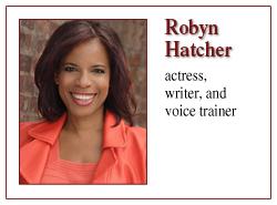 Robyn Hatcher