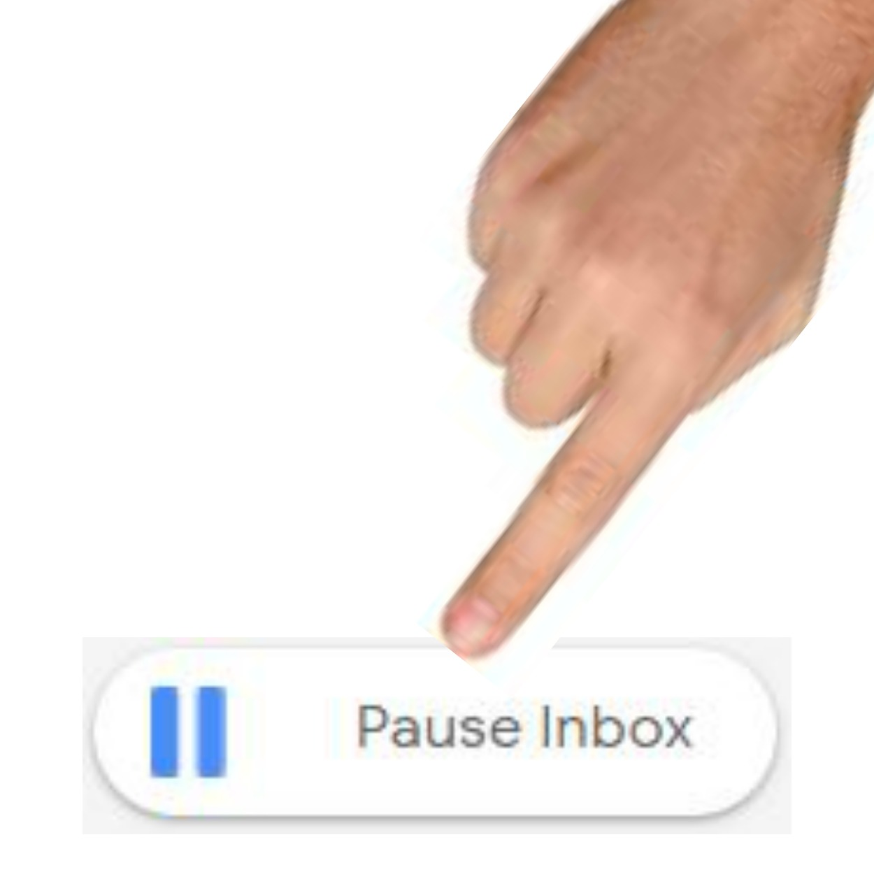 """Just Stop It – Boomerang's """"Pause"""" Button for Gmail"""