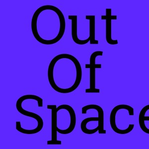 out of space meme