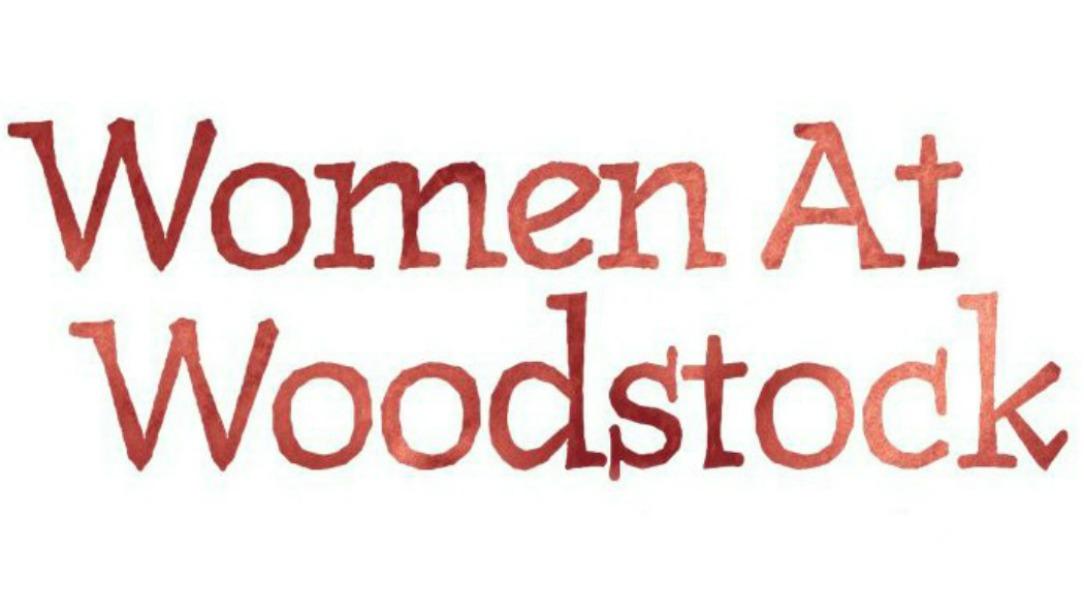 Women At Woodstock logo