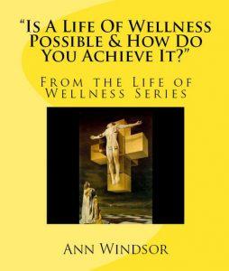 Bk cvr life of wellness