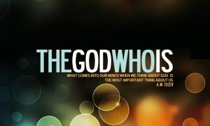 The-God-Who-Is