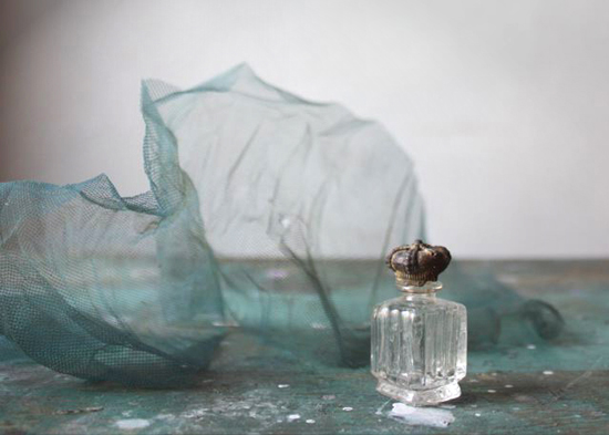 deadhorse perfume bottle