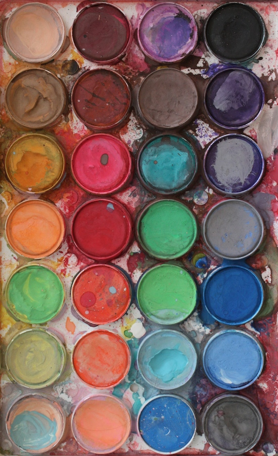 ann wood paintbox 1/31
