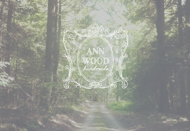 ann wood -site  makeover