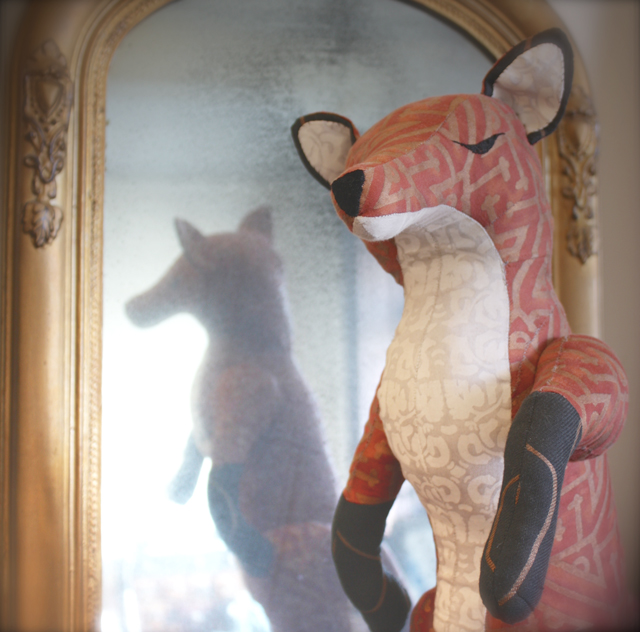 fortuny fox