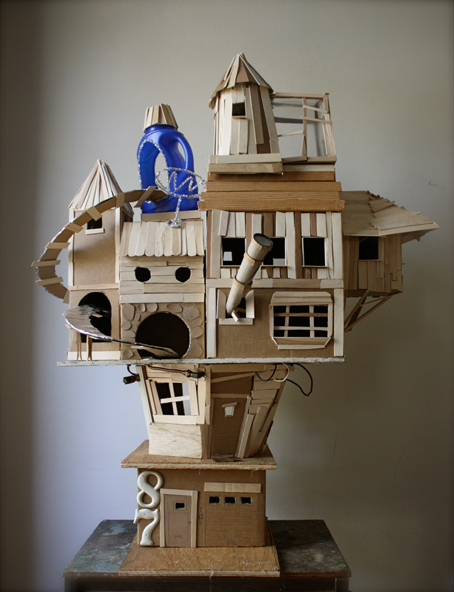 yummy fun playhouse